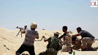 Libya Poised To Be Next ISIS Stronghold - Video