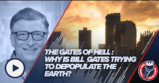Mike Adams | Why Does Bill Gates Want to Use Vaccines to Reduce the Earth's Population by 10-20%