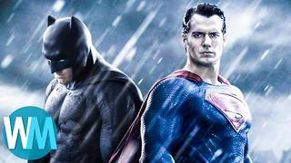 Top 10 Superhero Movie Storylines The Comics Did Better - Video