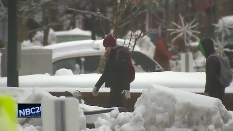 Tips for staying healthy in frigid temperatures