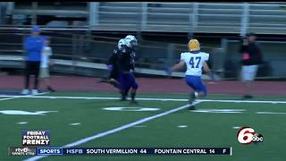 HIGHLIGHTS: Carmel vs. Ben Davis - Video