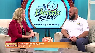 My Electric Today | Morning Blend