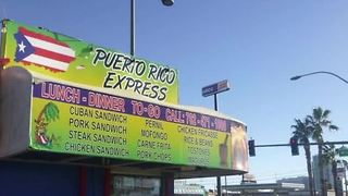 Dirty Dining: Puerto Rico Express - FB - Video