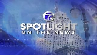 Spotlight on the News 8-13-2017