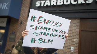 Starbucks Is Closing Thousands Of Stores For Racial-Bias Training - Video