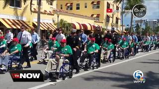Delray Beach considering ending annual St. Patrick's Day pararade - Video