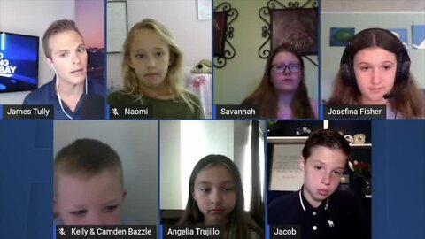 Virtual Roundtable: Elementary school students | Safely Back to School