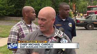 New details released in deadly East Cleveland house explosion - Video