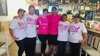 Susan G. Komen makes $50K investment to help breast cancer patients facing financial hardship