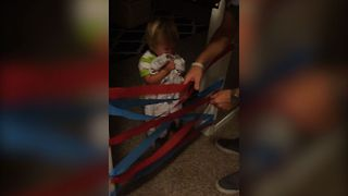 When Birthday Surprise Goes Awry - Video