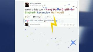 Facebook celebrates Harry Potter 20th Anniversary magical way - Video