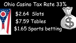 Will sports betting bring in the revenue state's are counting on? - Video