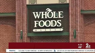 """Whole Foods workers plan """"sick out"""""""