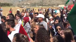 As Israel Marks 70th Anniversary, Palestinians Gather to Commemorate 'Nakba' - Video