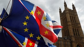 British Parliament Holds Multiple Choice Vote For Brexit Options
