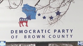 Northeastern Wisconsin Democrats: County websites were hacked - Video