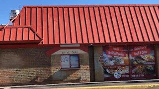 Havana Express becomes Dirty Dining repeat offender