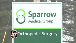 Sparrow settles lawsuit with whistleblower - Video