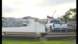 Aircraft incident near Pahokee airport
