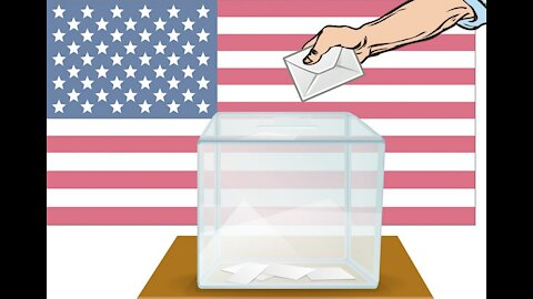 2020 Presidential Race is not over by Far-Voter Fraud Explodes across US!
