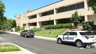 Lawrence mayor looking into partly defunding police department