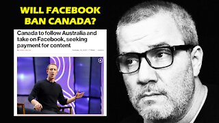 Canada to follow Australia and take on Facebook
