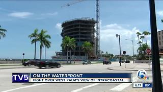 City remains divided on One Flagler, 25-story office building - Video