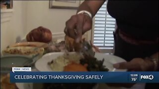 How to prepare for a safe Thanksgiving according to CDC guidelines
