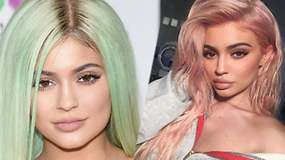 Kylie Jenner And The Secret Behind Her Wigs REVEALED!