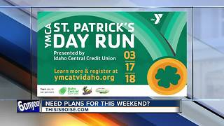This is Boise weekend events - Video