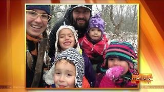 Embracing Wisconsin Winter with Your Family - Video
