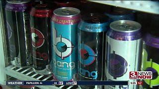 Energy drinks impact on teens and young adults
