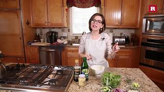 Chicken salad dressing | Elissa the Mom - Video