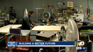 Building a better future - Video