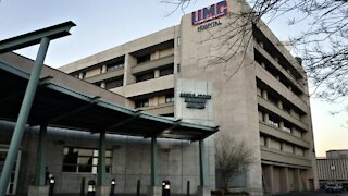 UMC says it has experienced significant decline in COVID-19 patients