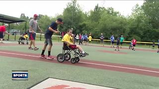 The Miracle League of Milwaukee - Video