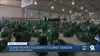 Tucson Gem and Mineral Show main event canceled for 2021