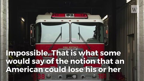 Justice Is Served: Fire Chief To Get Massive Payout After Being Fired for Writing Bible Study