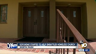 Shut down North Park church hopes to raise money