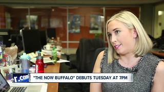 the now buffalo - Video