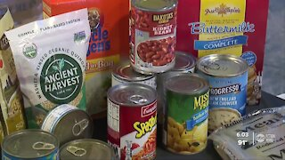 Local organizations sending relief to those impacted by Hurricane Laura