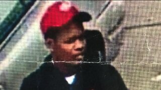 US Marshals search for murder suspect