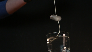 Bar Tricks Magic with ice | Rare Life - Video