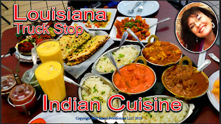 Delicious Truck Stop Indian Food