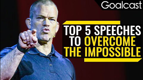 5 Speeches That Will Put You The Mindset To Face Any Challenge