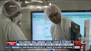 Bakersfield residents needed for international covid-19 vaccine trial