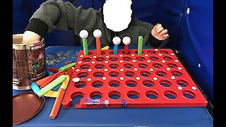 Magnetic Building sets for sequencing and Motor Control