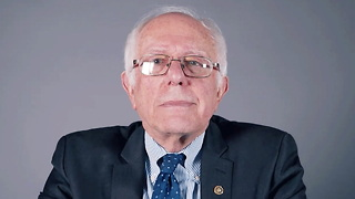 Bernie Sanders Says Not All Trump Supporters Are Racist