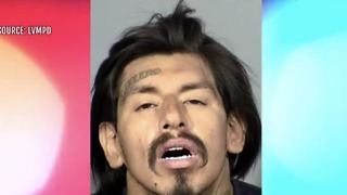 Man tells Las Vegas police he killed a 14 year old - Video