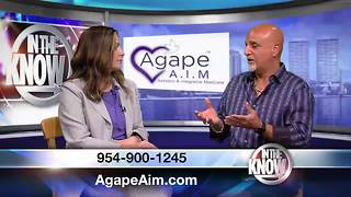 Agape A.I.M. addiction treatment - Video